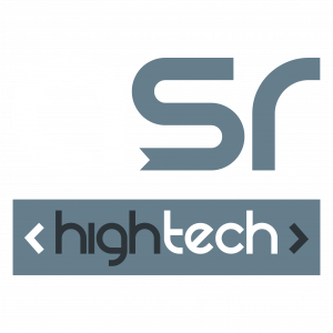 ASR High-Tech - Logo