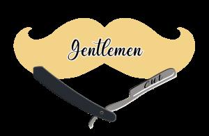 Gentlemen Cut Barber Shop
