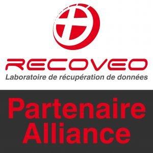 Logo Recoveo Partenaire Alliance