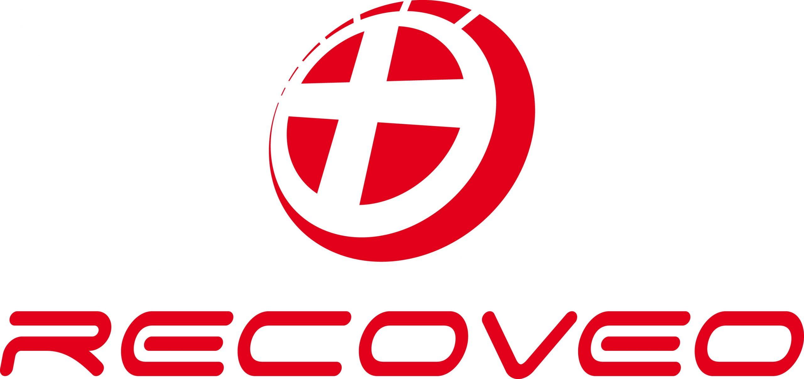 Logo Recoveo